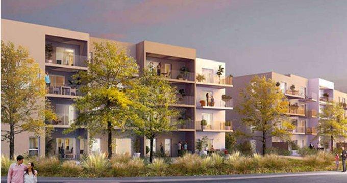 Achat / Vente immobilier neuf Bouguenais à 400m du bourg (44340) - Réf. 1438