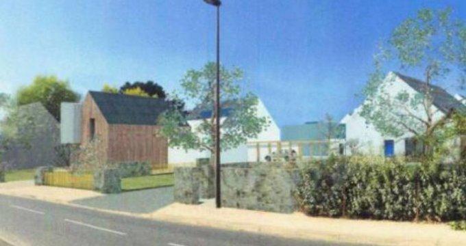 Achat / Vente immobilier neuf Guérande à 800 mètres des remparts (44350) - Réf. 6048