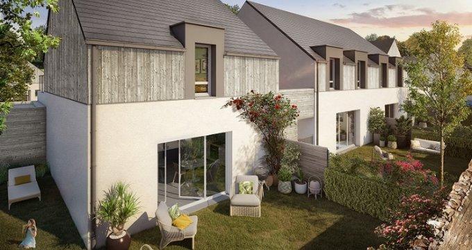 Achat / Vente immobilier neuf Guérande proche remparts (44350) - Réf. 5533