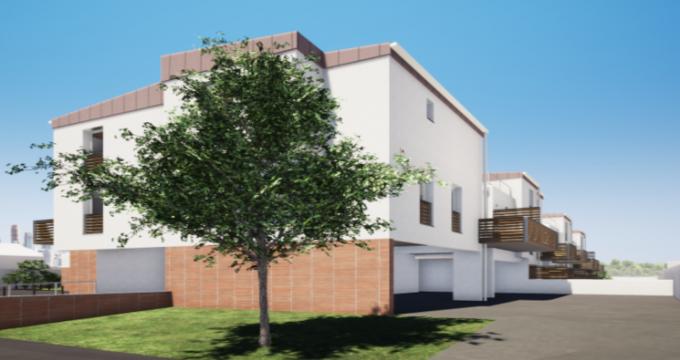 Achat / Vente immobilier neuf Saint-Herblain au coeur de la ville (44800) - Réf. 5421