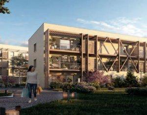 Achat / Vente immobilier neuf Bouguenais  à 15 min à pied des commerces (44340) - Réf. 5297