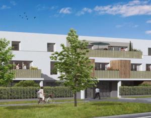 Achat / Vente immobilier neuf Carquefou proche Nantes (44470) - Réf. 5745