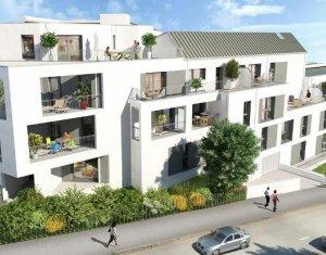 Achat / Vente immobilier neuf Couëron (44220) - Réf. 998