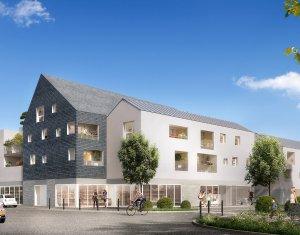 Achat / Vente immobilier neuf Haute-Goulaine centre-ville (44115) - Réf. 2634