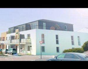 Achat / Vente immobilier neuf Indre proche centre commercial Atlantis (44610) - Réf. 1332