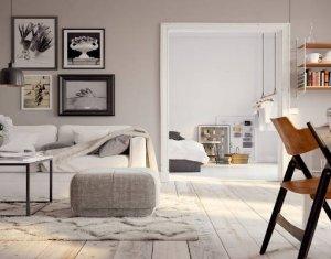 Achat / Vente immobilier neuf La Baule-Escoublac à deux pas du coeur de ville (44500) - Réf. 4143