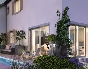 Achat / Vente immobilier neuf La Baule-Escoublac proche bourg historique (44500) - Réf. 5535