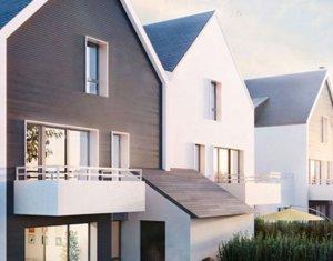 Achat / Vente immobilier neuf La Baule-Escoublac proche gare (44500) - Réf. 2413