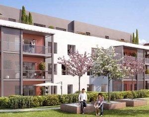 Achat / Vente immobilier neuf La Chapelle-sur-Erdre proche du centre (44240) - Réf. 1279