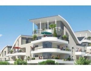 Achat / Vente immobilier neuf Le Pouliguen proche du port (44510) - Réf. 506