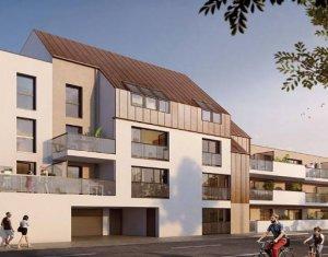 Achat / Vente immobilier neuf Les Sorinières proche toutes commodités (44840) - Réf. 4909