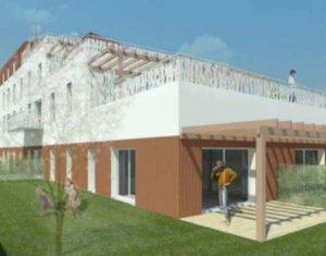 Achat / Vente immobilier neuf Les Sorinières secteur proche commerces (44840) - Réf. 4743
