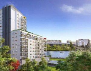 Achat / Vente immobilier neuf Nantes à 20 minutes à pied de la gare (44000) - Réf. 4597