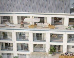 Achat / Vente immobilier neuf Nantes au cœur de l'hyper centre (44000) - Réf. 5317