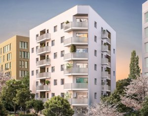 Achat / Vente immobilier neuf Nantes parc de la Chantrerie (44000) - Réf. 3344