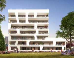 Achat / Vente immobilier neuf Nantes quartier sud (44000) - Réf. 2897