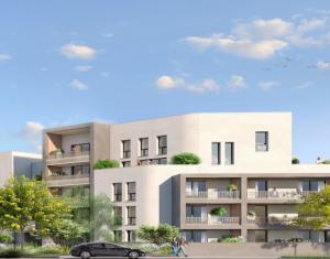Achat / Vente immobilier neuf Nantes secteur Pont du Cens (44000) - Réf. 5396