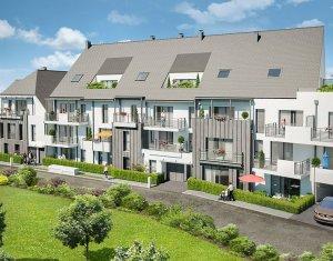 Achat / Vente immobilier neuf Pornic à 600 mètres du port (44210) - Réf. 939