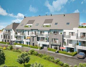 Achat / Vente immobilier neuf Pornic centre-ville (44210) - Réf. 916