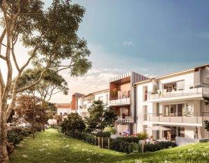 Achat / Vente immobilier neuf Pornic quartier de la Ria (44210) - Réf. 1696