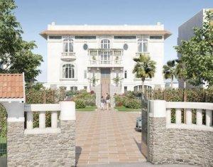 Achat / Vente immobilier neuf Pornichet en bord de plages (44380) - Réf. 4768