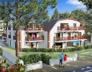 Achat / Vente immobilier neuf Pornichet proche front de mer (44380) - Réf. 210