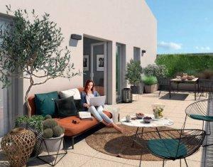 Achat / Vente immobilier neuf Rezé Quartier 8 mai (44400) - Réf. 4648