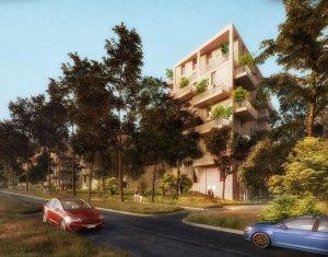 Achat / Vente immobilier neuf Saint-Herblain aux portes de Nantes (44800) - Réf. 2771