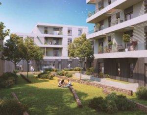 Achat / Vente immobilier neuf Saint-Herblain proche commerces et transports (44800) - Réf. 4872