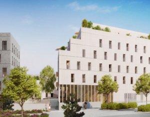 Achat / Vente immobilier neuf Saint-Herblain proche transports et commerces (44800) - Réf. 2411