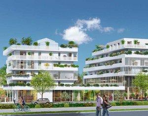 Achat / Vente immobilier neuf Saint-Herblain Quartier Polyclinique (44800) - Réf. 2201