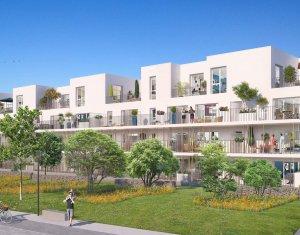 Achat / Vente immobilier neuf Saint-Nazaire à 1 minute du bus (44600) - Réf. 3931