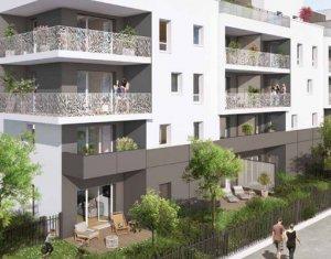 Achat / Vente immobilier neuf Saint-Nazaire proche centre-ville (44600) - Réf. 2849
