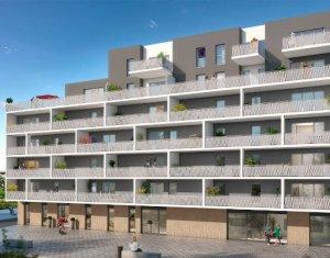 Achat / Vente immobilier neuf Saint-Nazaire quartier du Plessis (44600) - Réf. 4234