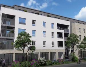 Achat / Vente immobilier neuf Saint-Sébastien-sur-Loire proche transports et commerces (44230) - Réf. 5050