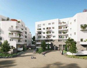 Achat / Vente immobilier neuf Saint-Sébastien-sur-Loire proche zone d'activité (44230) - Réf. 6267
