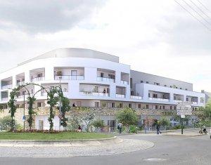 Achat / Vente immobilier neuf Sainte-Luce-sur-Loire proche cœur de bourg (44980) - Réf. 2624