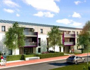 Achat / Vente immobilier neuf Sainte-Luce-sur-Loire proche des transports (44980) - Réf. 505