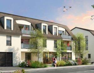 Achat / Vente immobilier neuf SAUTRON CENTRE-VILLE (44880) - Réf. 846