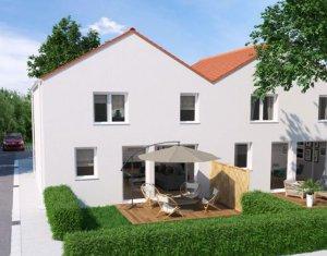 Achat / Vente immobilier neuf Vertou à 4 kilomètres du centre-ville (44120) - Réf. 1045