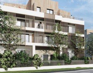 Achat / Vente immobilier neuf Vertou à quelques minutes de la Gare (44120) - Réf. 4313