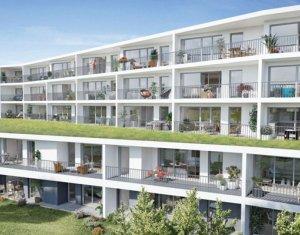 Achat / Vente immobilier neuf Vertou centre-ville (44120) - Réf. 2264