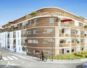Achat / Vente immobilier neuf Vertou quartier de Beautour (44120) - Réf. 767