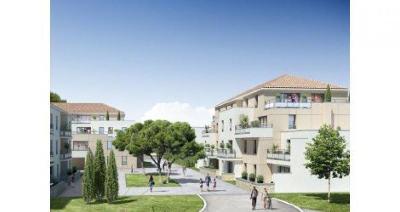 Achat / Vente immobilier neuf Basse-Goulaine centre-ville (44115) - Réf. 3248