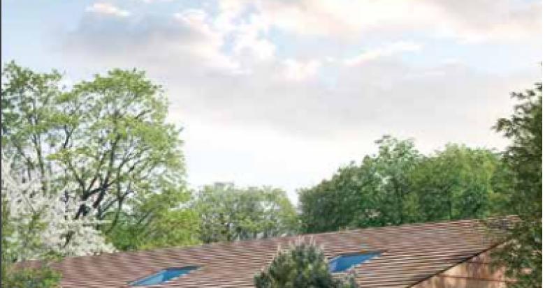 Achat / Vente immobilier neuf Bouguenais dans un quartier résidentiel (44340) - Réf. 937
