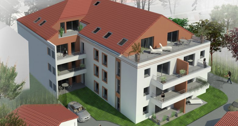 Achat / Vente immobilier neuf Le Pallet centre-ville (44330) - Réf. 152