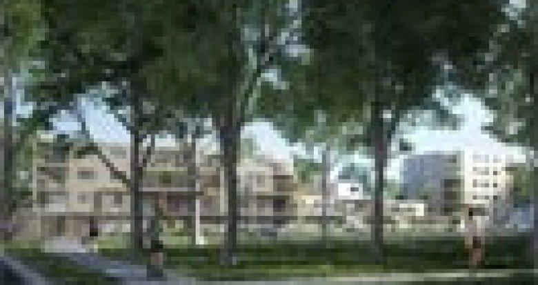 Achat / Vente immobilier neuf Nantes Parc Chantrerie (44000) - Réf. 2649