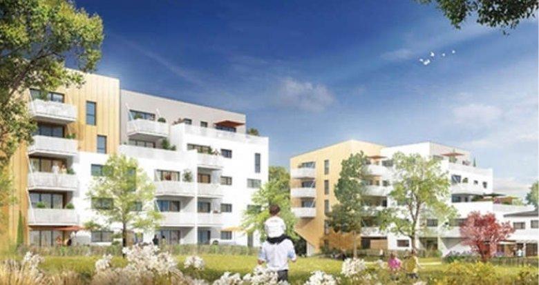 Achat / Vente immobilier neuf Nantes proche écoles (44000) - Réf. 965