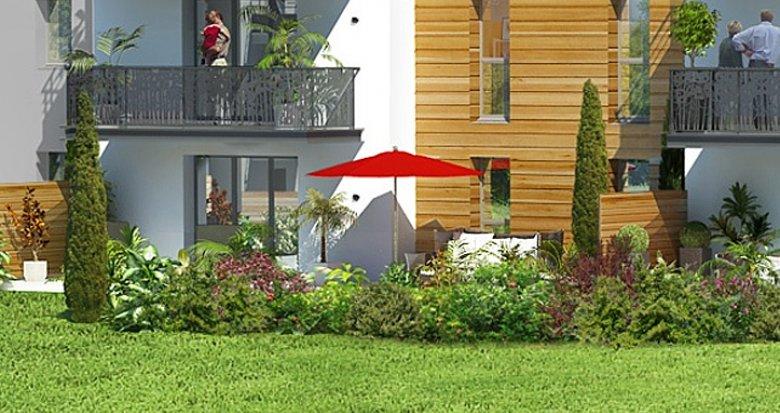 Achat / Vente immobilier neuf Pornic proche vieux-Port et bord de mer (44210) - Réf. 483