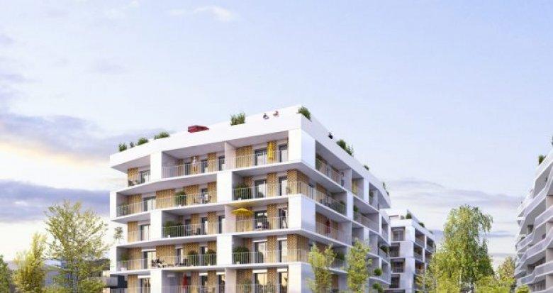 Achat / Vente immobilier neuf Saint Herblain proche tramway 1 (44800) - Réf. 458